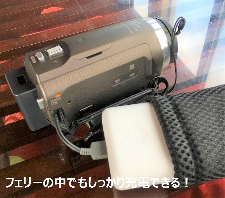 ソニーCX680
