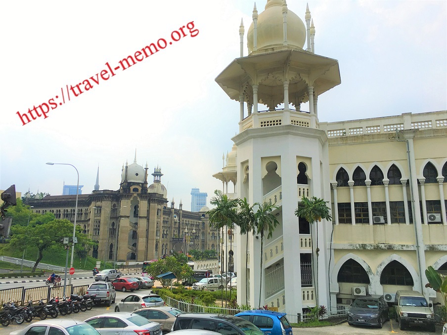 マレーシア クアラルンプール観光