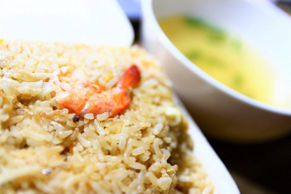 東南アジアの絶品炒飯