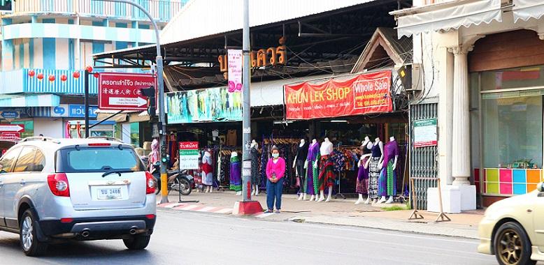 チェンマイ観光の写真ータイ旅行
