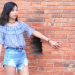 チェンマイ観光のお勧めスポットのターペー門【タイ旅行】