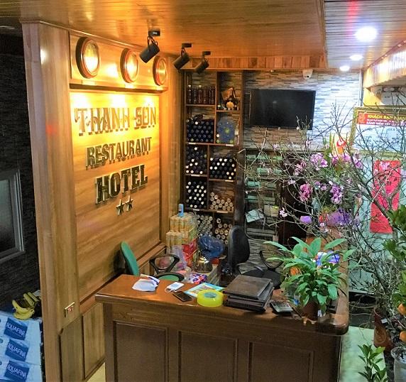 サパの超お勧めレストラン【ベトナム旅行】