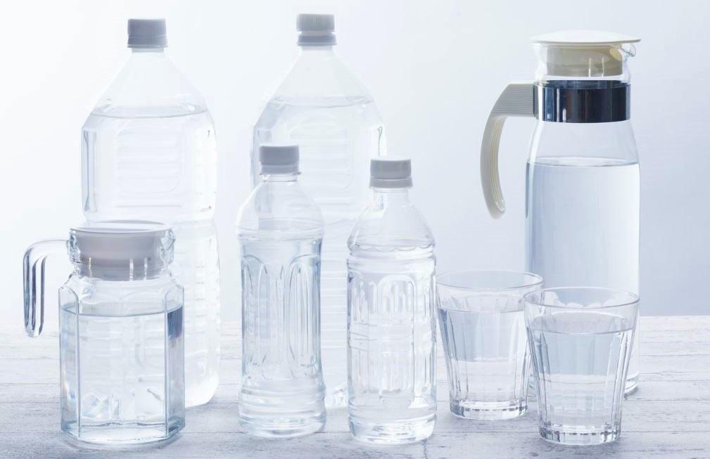 コロナ問題で飲料水の確保は必要?