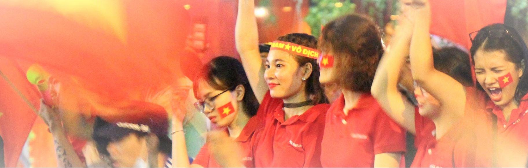ベトナム、ホーチミン市の活気。海外旅行は格安で行けるアジアに行こう!