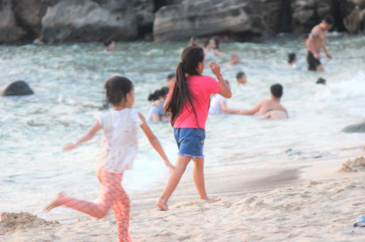 べトナムの最後の楽園、フーコック島観光にフェリーで行く!