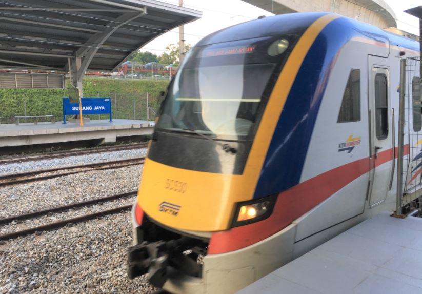 マレーシアの電車の利用上の注意点