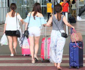 スワンナプーム空港の利用法と注意事項 タイ旅行