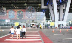 スワンナプーム空港の徹底解説! タイ旅行