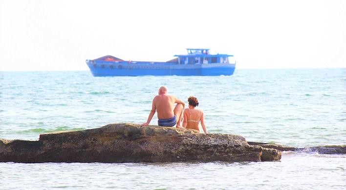 海外と外国の違いはforeignとoverseaの違いである。そこには島国日本ならではの感覚があった。