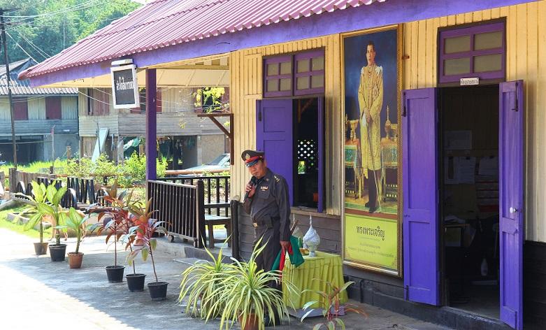 海外鉄道ファンが旅をする|タイ国鉄で楽しむ|リアルな車窓を見るのは博物館以上の興奮が!