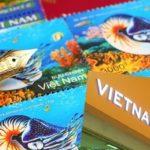 ベトナムの郵便局の徹底ガイドの写真