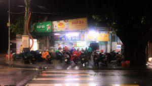 フエの世界遺産を楽しんだ後はベトナムグルメを探す|日本人観光客におすすめ食堂の写真